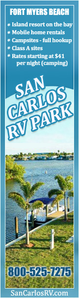 Visit San Carlos RV Today!