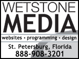 Wetstone Media for Websites, Programming & Design